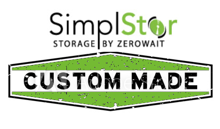 SimplStor - Custom Made for You!