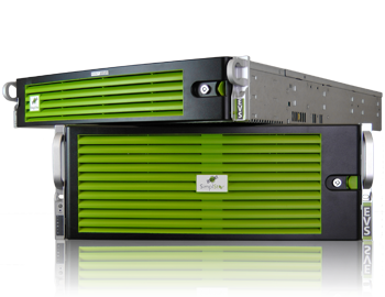 SimplStor Storage the affordable big storage solution