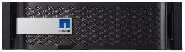 Zerowait has NetApp filers with Transferable support!